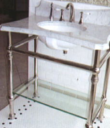 """In Style"" Bathroom Vanities from Catalogs – or NOT"