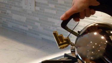 Tea Kettle Complications – Danger in Home Goods