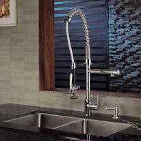 Kitchen – Make a Splash