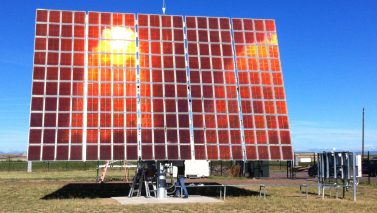 Green Products – Breakthrough in Solar Panels