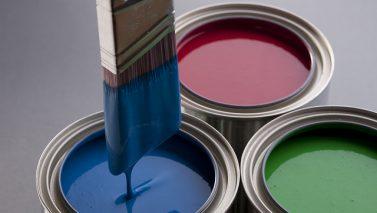 Home Improvement Tip – Fresh Paint