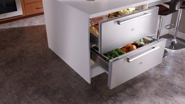 Refrigerator Drawers – Cool or Overrated?