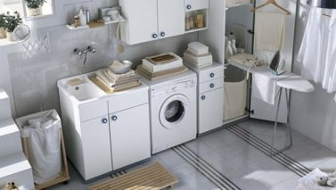 Multi-task your Laundry Room