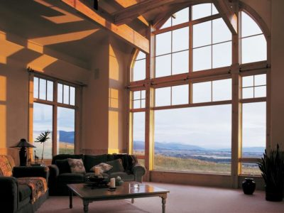 Get Beautiful Wood Windows Without The Maintenance Concerns