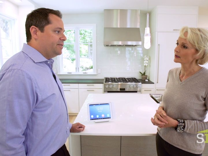 Episode 32: Taking The Lead in Home Automation