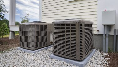 U.S. Proposes Phasing Out HFCs In Air Conditioners