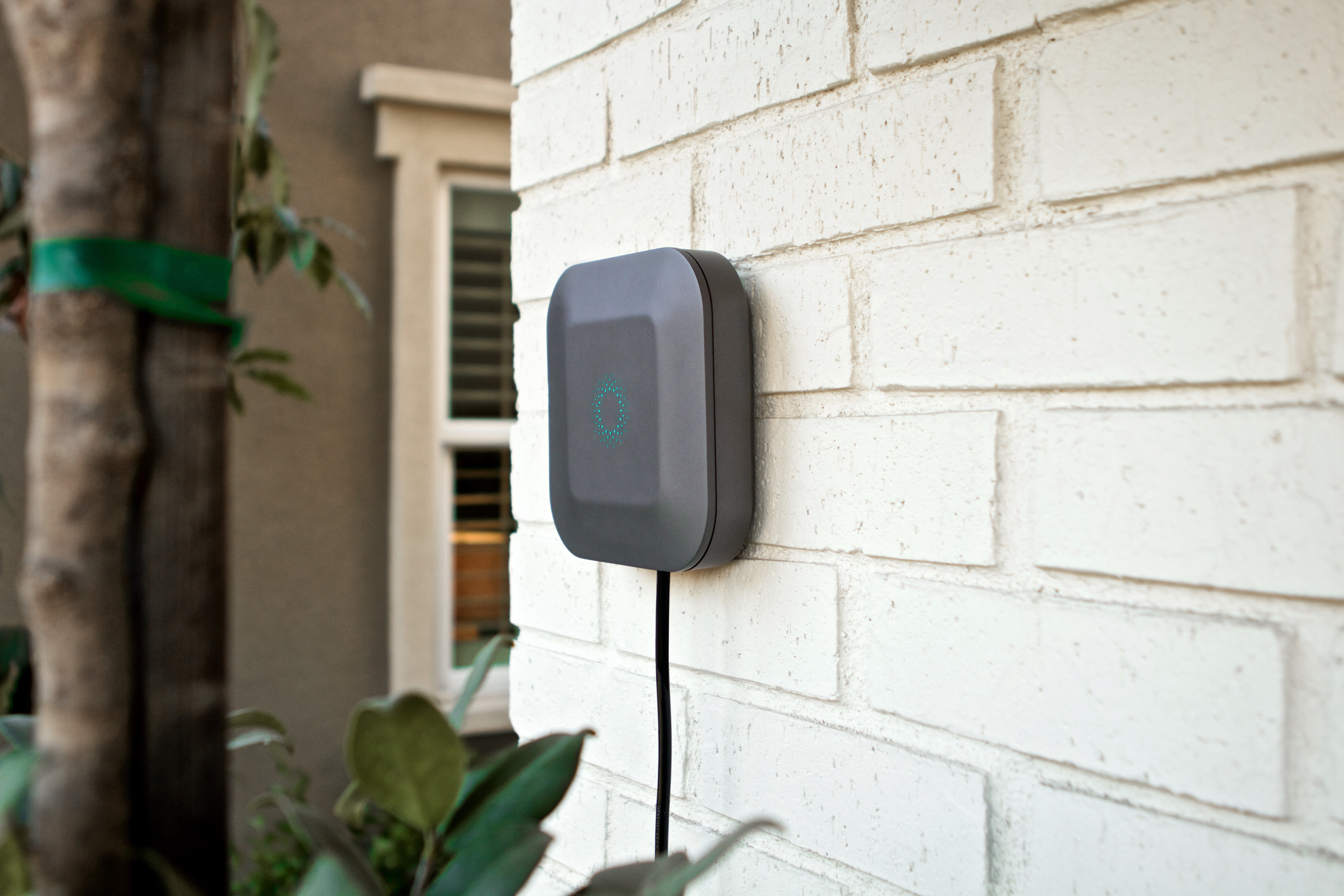 Smart Home Irrigation Control
