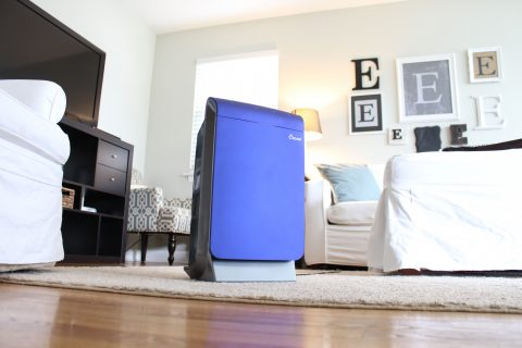 Crane Smart Air Purifier
