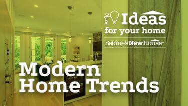 Modern Home Trends