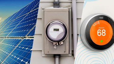 Smart Home and Smart Grid Innovations Could Be A Big Boom for Solar