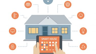 Homeowners Embrace Smart Technology When Renovating Homes