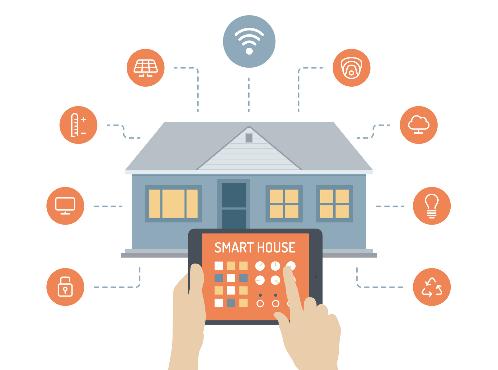Homeowners Embrace Smart Technology