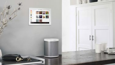 Crestron Partners with Sonos® to Deliver Perfectly Integrated Whole Home Audio Experience