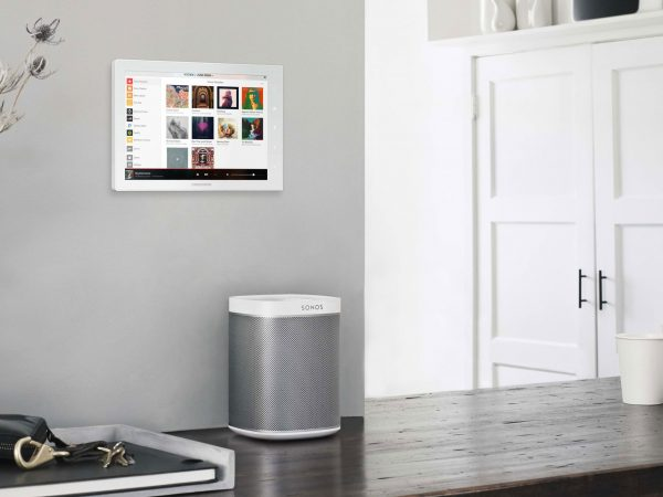 Crestron Partners with Sonos