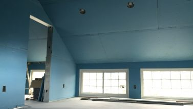 New Type of Drywall Can Play a Role in Improving Indoor Air Quality