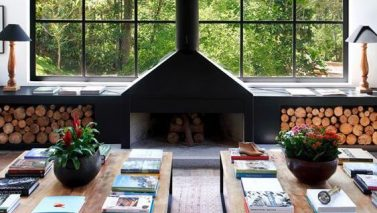 10 Fireplaces To Warm Your Home This Winter