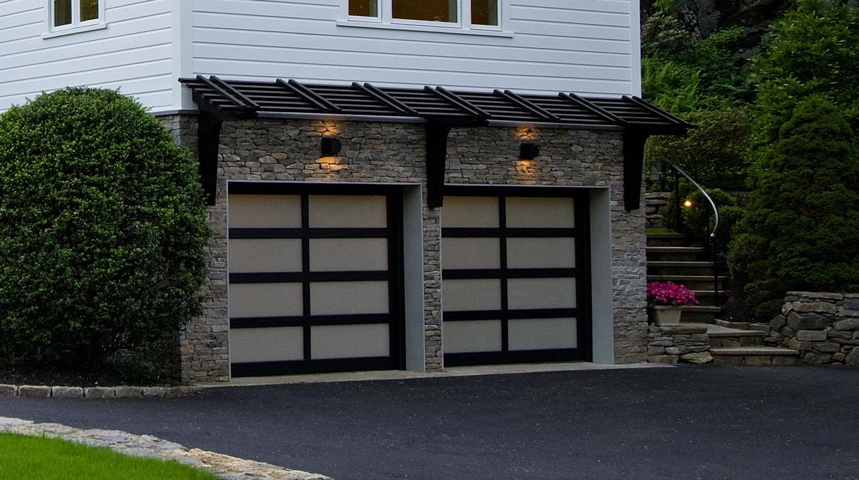 garage winterizing