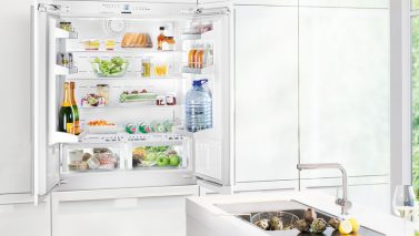 Can Your Refrigerator Make You Healthier?