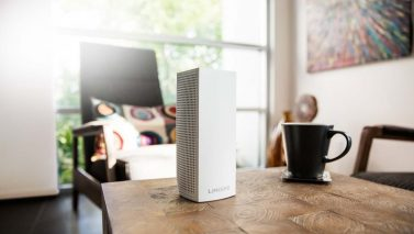 Linksys Takes On Home WiFi Weaknesses